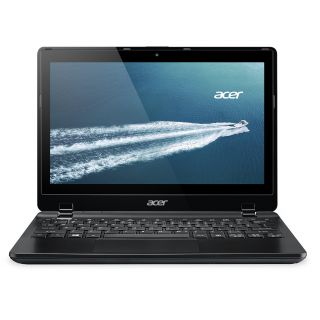 Product image of Acer TravelMate B115-MP (11.6 inch Touchscreen) Notebook PC Pentium (N3520) 2.166GHz 4GB 500GB WLAN BT Webcam Windows 8.1 64-bit (HD Graphics)
