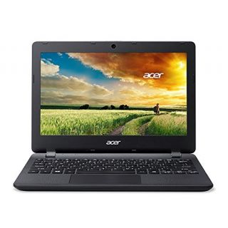 Product image of Acer Aspire ES1-111M (11.6 inch) Notebook PC Celeron (N2840) 2.16GHz 2GB 32GB WLAN BT Webcam Windows 8.1 with Bing (HD Graphics)