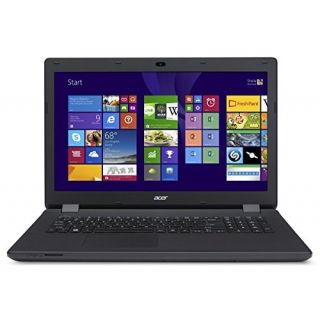 Product image of Acer Aspire ES1-711-P75P (17.3 inch) Notebook PC Pentium (N3540) 2.16GHz 4GB 1TB DVD±RW WLAN Webcam Windows 8.1 64-bit (HD Graphics)