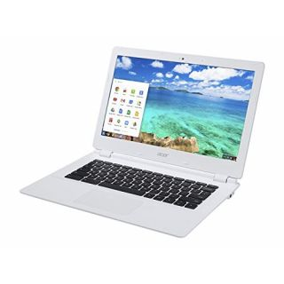 Product image of Acer Chromebook 13 CB5-311 (13.3 inch) Notebook PC Tegra K1 (CD570M-A1) 2.1GHz 4GB 32GB SSD WLAN BT Webcam Chrome OS