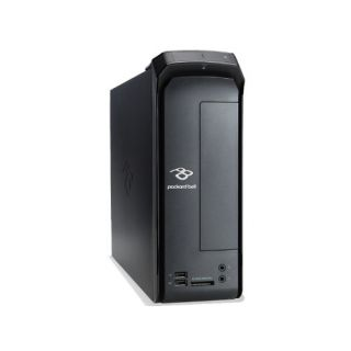 Product image of ACER DT.GEKEK.013 Packard Bell iMedia Tower AMD A4-5000 6GB 1TB Nvidia GT620 1Gb  Win 8.1