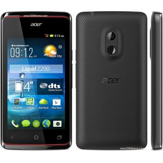 Product image of ACER HM.HFEEK.002 (Dummy) ACER LIQUID Z200 DUMMY