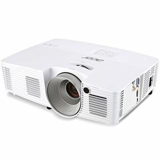 Product image of Acer X123PH 3D DLP Projector 13000:1 3000 Lumens 1024x768 2kg