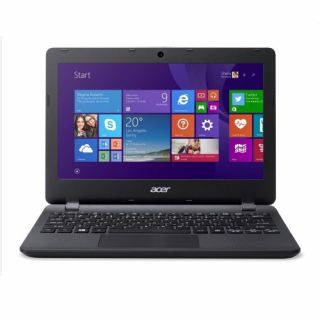 Product image of Acer Aspire ES1-311-P3V7 (13.3 inch) Notebook PC Pentium (N3540) 2.16GHz 2GB 500GB WLAN BT Webcam Windows 8.1 with Bing (HD Graphics)