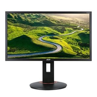 Product image of Acer XF240Hbmjdpr61cm (24