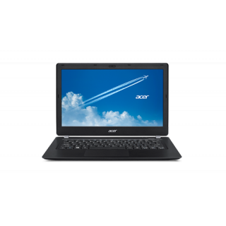 Product image of Acer TravelMate P236-M (13.3 inch) Notebook PC Core i3 (5005U) 2GHz 4GB 500GB WLAN BT Webcam Windows 7 Pro 64-bit+Media Upgrade to Windows 10 Pro 64-bit (HD Graphics 5500)