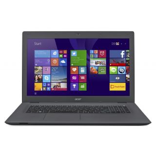 Product image of ACER NX.MVBEK.006 E5-772 - IRON -  INTEL CORE i3-4005U 8GB 1TB INTEGRATED GRAPHICS BT/CAM DVDRW 15.6 INCH WIN 8.1