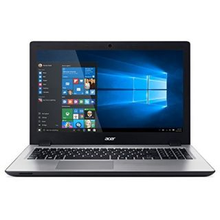 Product image of Acer Aspire V3-574G-53WB (15.6 inch) Notebook PC Core i5 (5200U) 2.2GHz 8GB 1TB+8GB SSD DVD±RW WLAN BT Webcam Windows 10 Home 64-bit (GeForce 940M 2GB)