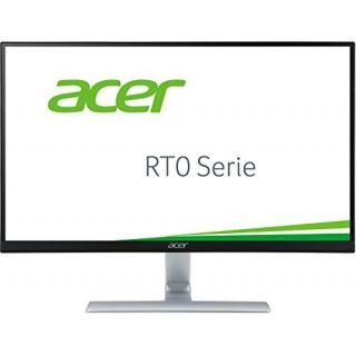 Product image of Acer RT270bmid (27 inch) Full HD ZeroFrame IPS LED Monitor 100M:1 250cd/m2 1920x1080 4ms HDMI/DVI