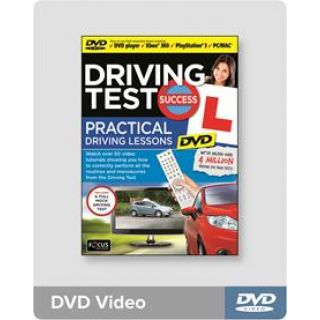 Product image of Driving Test Success Practical Driving Lessons DVD