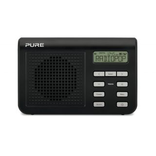 Product image of PURE VL-61801 One Mi Black Series 2