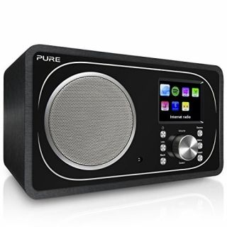 Product image of PURE VL-62864 Evoke F3 with Bluetooth  Internet  DAB digital and FM radio with Bluetooth and Spotify Connect