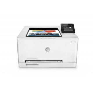 Product image of [Ex-Demo] Hewlett Packard HP Color LaserJet Pro 200 M252dw (Opened / Cartridges installed )