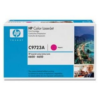 Product image of HP 641A Magenta Smart Print Cartridge (Yield 8,000 Pages) for LaserJet 4600, 4610, 4650