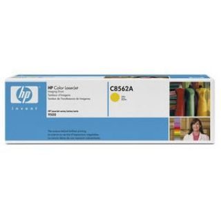 Product image of HP 822A Yellow Imaging Drum (Yield 40,000 Pages) for HP LaserJet 9500