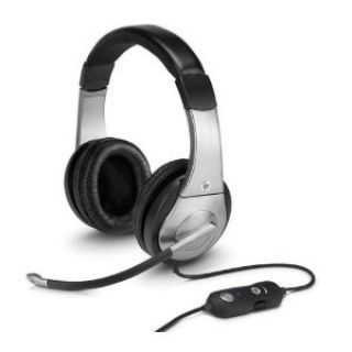 Product image of HP Premium Digital Headset