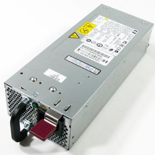 Product image of HP Hot Plug Power Supply for ProLiant ML370 (G5)/ProLiant DL380 (G5) Servers