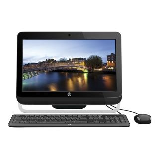 Product image of HP Omni 120-1230ea Desktop (All-in-One) PC Core i3 (2120) 3.3GHz 4GB 1TB DVD-SM Slim WLAN Webcam Windows 7 HP 64-bit (HD Graphics)