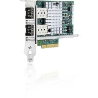 Product image of HP 560SFP+ (2-Port) 10Gb Ethernet Adaptor