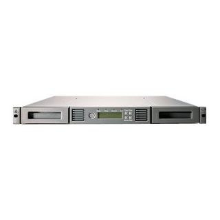 Product image of HP StoreEver 1/8 G2 LTO-5 Ultrium 3000 SAS Tape Autoloader
