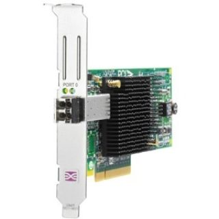 Product image of HP 81E (1-Port) Host Bus Adaptor 8Gb Fibre Channel PCIe