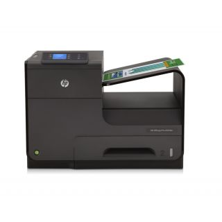 Product image of HP OfficeJet Pro X451dw (A4) Colour Inkjet Wireless Printer 512MB 55ppm (Mono) 55ppm (Colour) 50,000 (MDC)  5.08cm Mono Graphics Display*