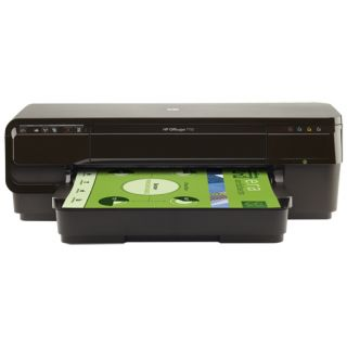 Product image of HP - IPG AIO Productivity (DU) HP Officejet 7100 Printer H812A