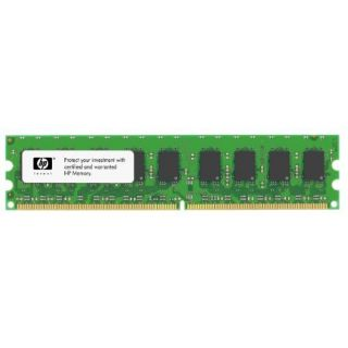 Product image of HP Special 4GB 1RX4 PC3-12800R-11 Kit 2 Unit Bundle