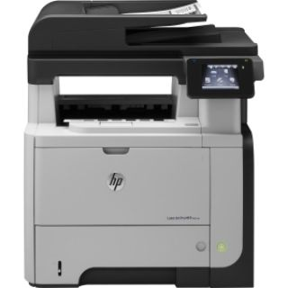 Product image of HP LaserJet Pro 500 M521dw (A4) Mono Laser Wireless Multifunction Printer (Print/Copy/Scan/Fax) 256MB 8.89cm Touchscreen LCD 40ppm 75,000 (MDC)