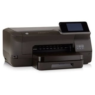 Product image of HP Officejet Pro 251dw (A4) Colour Inkjet Wireless Printer 256MB 10.92cm Touchscreen CGD (Colour Graphics Display) 20ppm (Mono) 15ppm (Colour) 30,000 (MDC)