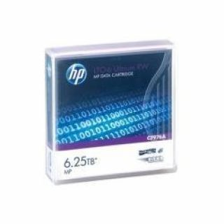 Product image of HP (6.25TB) Data Cartridge LTO-6 Ultrium MP WORM