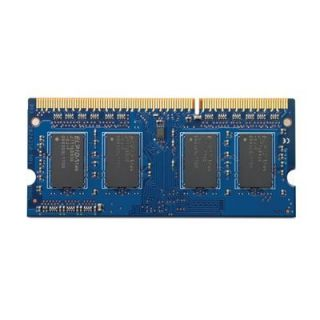 Product image of HP (4GB) Memory Module 1600MHz DDR3L SODIMM 1.35V (Low Voltage)