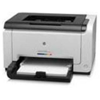 Product image of HP LaserJet Pro CP1025nw (A4) Colour Wireless Laser Printer 16ppm (Mono) 4ppm (Colour) 15000 (MDC)