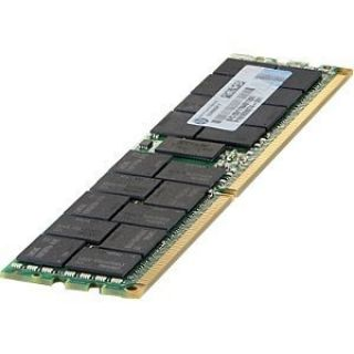 Product image of HP (32GB) Memory Module PC3-14900L 1866MHz DDR3 Load Reduced CAS-13 Quad Rank x4