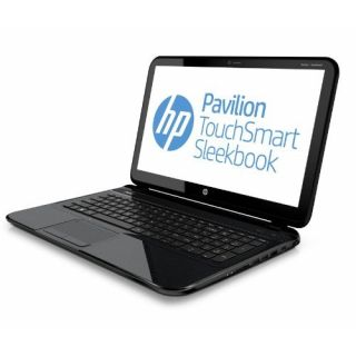 Product image of HP E6A35EA#ABU HP Pavillion Sleekbook 15.6