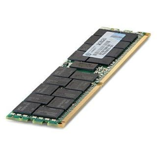 Product image of Hewlett Packard HP 8GB 2Rx8 PC3L-12800E-11 Kit UDIMM v2