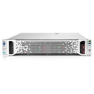 Product image of HP ProLiant DL380e Gen8 Base Server (2U) Xeon E5 (2407 v2) 2.4GHz 8GB-R (No HDD) SAS/SATA LFF with 460W Common Slot Gold Hot Plug Power Supply