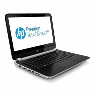 Product image of Hewlett Packard HP Pavilion TouchSmart 11-e001sa - A series A4-1250 / 1 GHz - Windows 8 64-bit - 8 GB RAM - 500 GB HDD - 11.6