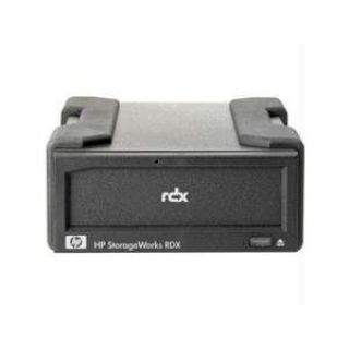 Product image of HP RDX1000 (1TB) USB 3.0 Disk Backup System (External)