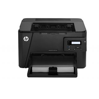 Product image of HP LaserJet Pro M201dw (A4) Mono Laser Wireless Printer 128MB LCD 25ppm 8000 MDC