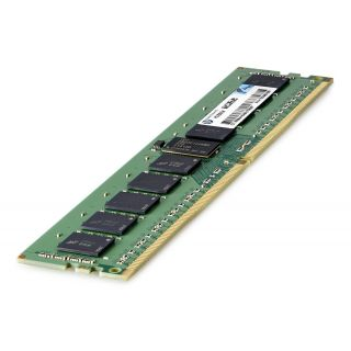 Product image of HP SmartMemory (16GB) Memory Module PC4-2133P-R 2133MHz DDR4 SDRAM Registered RDIMM CAS-15-15-15 Dual Rank x4
