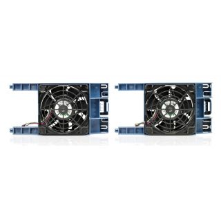 Product image of HP High Performance Temperature Fan Kit for ProLiant DL380 Gen9 Servers