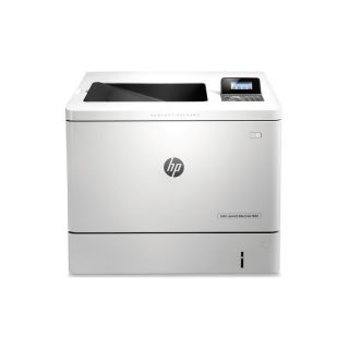 Product image of HP LaserJet Enterprise M552dn (A4) Colour Laser Duplexer+Networked Printer 1GB 4-Line LCD 33ppm (Mono) 33ppm (Colour) 80,000 (MDC)