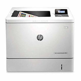 Product image of Hewlett Packard HP Color LaserJet Enterprise M553n
