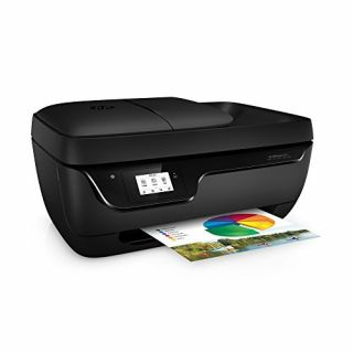 Product image of [Ex-Demo] HP OfficeJet 3830 (A4) Colour Inkjet All-in-One Wireless Printer (Print/Copy/Scan/Fax) 512MB RAM 128MB Flash 2.2 inch Touchscree (Opened / Item as new)