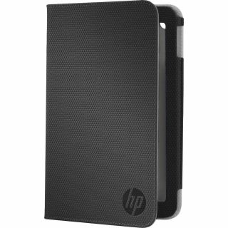 Product image of HP Folio Case (Black) for Slate 7 Tablet