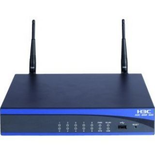 Product image of HEWLETT PACKARD JF813A HP A-MSR920 2-port FE WAN / 8-port FE LAN Multi-service Router