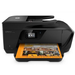 Product image of Hewlett Packard HP Officejet 7510 All in one A3