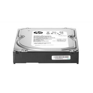 Product image of HP SPECIAL 1TB 6G SATA 7.2K 3.5IN NHP MDL HDD SPARE PART