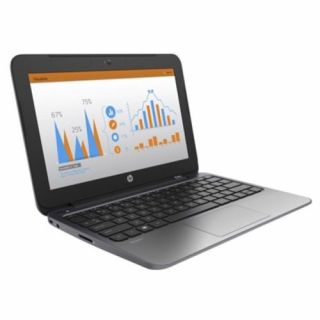 Product image of HP L5F02AA HP Stream 11 Pro Laptop 11.6